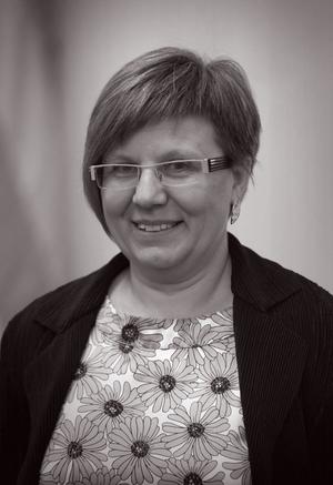 Dra. María Mercè Gisbert, Universidad Rovira i Virgili.